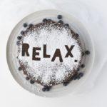 Pascale Gratacos - il faut se relaxer