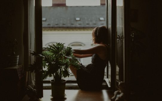 Pascale Gratacos sophrologue chennevieres - la dépression