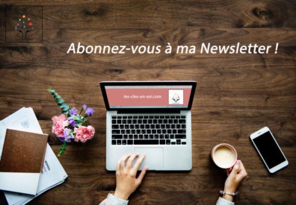 Newsletter sophrologie pascale gratacos sophrologue