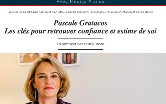 madame figaro pour pascale gratacos